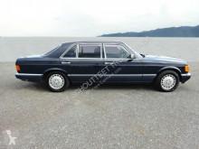 Voiture berline Mercedes 560 SEL SEL, mehrfach VORHANDEN! Autom./NSW