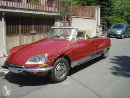 Used sedan car Citroën DS 23 Palas Cabrio 23 Palas Cabrio Autom.