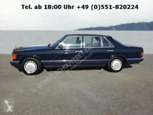 Mercedes 560 SEL SEL, mehrfach VORHANDEN! Autom./eFH. voiture berline occasion