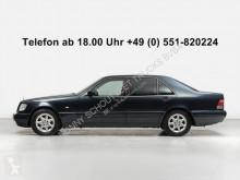 Mercedes S 500 Limousine lang S 500 Limousine, mehrfach VORHANDEN! voiture berline occasion