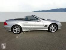 Vůz kupé kabriolet Mercedes SL 600 Roadster 600 Roadster, mehrfach VORHANDEN!