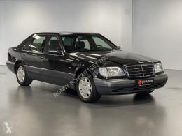 Mercedes 320 S Limousine S , mehrfach VORHANDEN! Klima voiture berline occasion