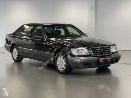 Veículo utilitário Mercedes 320 S Limousine S , mehrfach VORHANDEN! Klima carro berlina usado