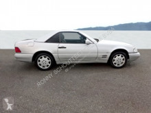 Mercedes SL 600 Roadster 600 Roadster, mehrfach VORHANDEN! used sedan car