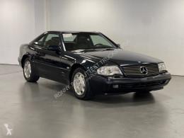 Veículo utilitário carro berlina usado Mercedes SL 320 Roadster 320 Roadster, mehrfach VORHANDEN!