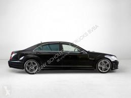 Furgoneta Mercedes S 65 AMG Limousine lang S 65 AMG lang, 1x VORHANDEN! coche berlina usada