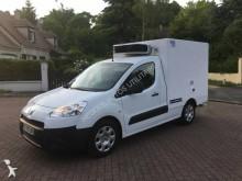Peugeot Partner 1,6L HDI 90 CV utilitaire frigo caisse négative occasion