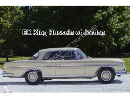 Mercedes 300 SE Coupe 300 SE Coupé EX King Hussein of Jordan voiture berline occasion