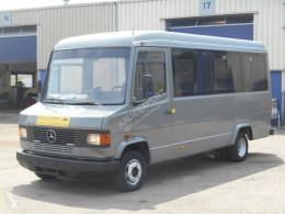 Minibus Mercedes Passenger Bus 17 Seats Top Condition