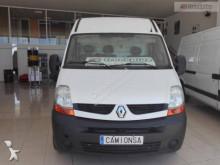Veículo utilitário Renault Master MASTER 120.35 furgão comercial usado