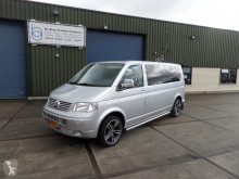 Volkswagen Transporter T5 2.5TDI Double Cabin fourgon utilitaire occasion