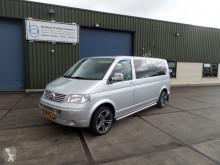 Bilder ansehen Volkswagen Transporter T5 2.5TDI Double Cabin Transporter/Leicht-LKW