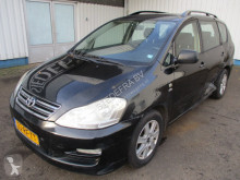 Toyota Avensis Verso 2.0 D-4D voiture break occasion
