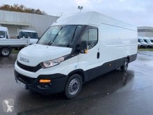 Fourgon utilitaire occasion Iveco Daily 35S13V16