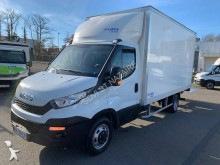 Utilitaire châssis cabine Iveco Daily 35C15