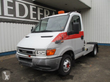 Pronto socorro Iveco Daily 35 C 13, BE Truck
