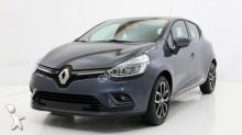 Otomobil çevre dostu araç Renault Clio Nouvelle INTENS