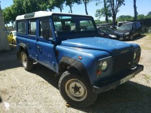 Voiture 4X4 / SUV Land Rover Defender 110
