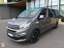 Fiat Talento used cargo van