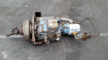 Furgoneta Moog DO-62-802 usada