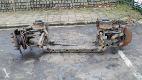 MAN front bus axle