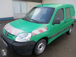 Peugeot Partner 1.9 D fourgon utilitaire occasion