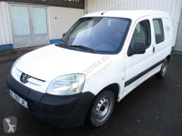 Peugeot Partner 2.0 HDI, Airco fourgon utilitaire occasion