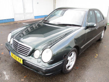 Voiture berline occasion Mercedes Classe E E 220 cdi , Airco, Aut.,