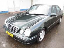 Mercedes Classe E E 220 cdi , Airco, Aut., bil sedan begagnad