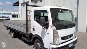 Veículo utilitário comercial estrado caixa aberta caixa aberta Renault 2021 MAGGIO