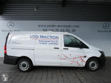 Mercedes Vito Fg 111 CDI Long Pro E6 fourgon utilitaire occasion