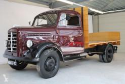 Furgoneta furgoneta caja abierta nc B 1500/32