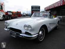 Furgoneta coche descapotable Chevrolet Corvette