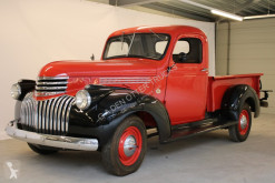 Cassone Chevrolet Deluxe PICKUP