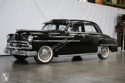 Dodge 1950 CORONET tweedehands personenwagen sedan