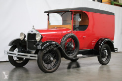 Fourgon utilitaire Ford 1929 Model A