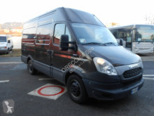 Iveco Daily 35S14 Metano used cargo van
