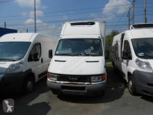 Iveco refrigerated van 35C13