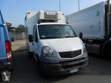 furgoneta furgoneta frigorífica Renault