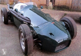 Voiture B Type Racing Car CONNAUGHT B Type, Formel-1 Rennwagen