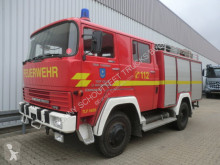 Camion M 170 D 11 FA 4x4 MAGIRUS DEUTZ M170D 11FA 4x4 pompieri usato