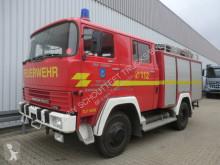 Furgoneta ambulancia usada nc M 170 D 11 FA 4x4 MAGIRUS DEUTZ M170D 11FA 4x4, Feuerwehr