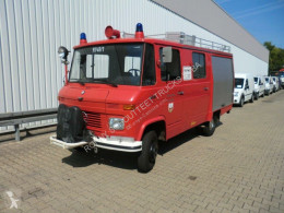Ambulance occasion Mercedes 409 LF 4x2 LF 4x2 Löschwagen, Benziner!