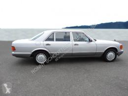 Voiture berline Mercedes 560 SEL Limousine Lang SEL Limousine Lang, mehrfach VORHANDEN!