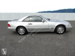 Mercedes SL 320 Roadster 320 Roadster, mehrfach VORHANDEN! used sedan car