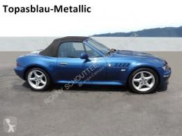 BMW Z3 3.0 Roadster 3.0 Roadster, mehrfach VORHANDEN! bil kupé cabriolet begagnad
