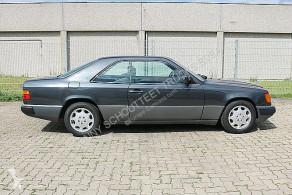 Furgoneta Mercedes 230 CE Coupe CE Coupe Autom./Klima/eFH. coche berlina usada