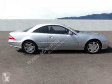 Voiture berline Mercedes CL 600 Coupe 600 Coupe V12 Biturbo, mehrfach VORHANDEN!