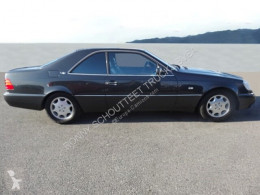 Mercedes CL S 600 Coupe, 600 S 600 Coupe, 600, mehrfach VORHANDEN! voiture berline occasion