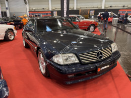 Voiture berline occasion Mercedes SL 320 Roadster 320 Roadster, mehrfach VORHANDEN!